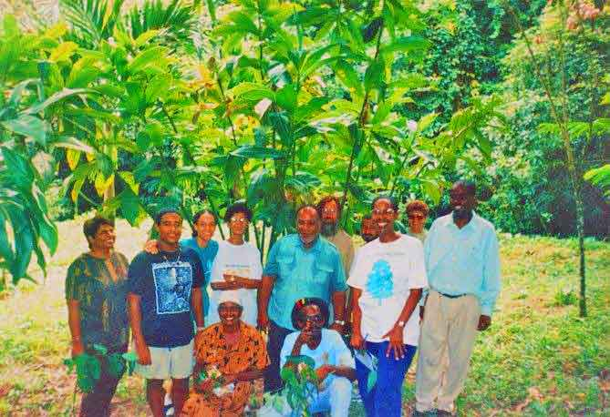 SHEDDING LIGHT ON THE HISTORY OF ARIMA: THE CHALLENGES AND MISSED OPPORTUNITIES OF THE ORAL TRADITION